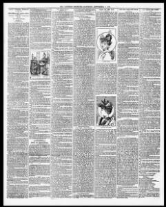 FUN FROM THE WEST |1892-09-03|The Cardigan Observer and