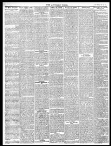 Our fonbrm (Jormpmrtirat  1884-12-20 The Aberdare Times - Welsh