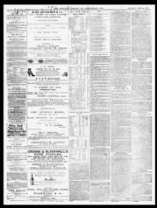 THE TIME TABLE |1877-06-16|The Aberystwith Observer - Welsh