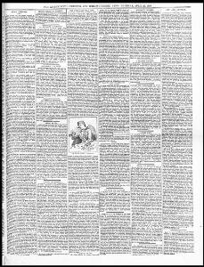 A SNAKE FIGHT |1893-04-27|The Aberystwith Observer - Welsh