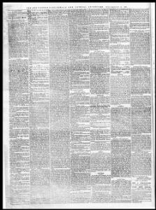 John Williams Deceased 1873 12 The Pembrokeshire Herald And General Advertiser Welsh Newspapers Online National Library Of Wales