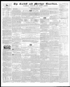 Advertising|1849-06-16|The Cardiff and Merthyr Guardian