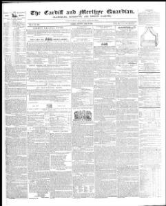 Advertising|1849-06-30|The Cardiff and Merthyr Guardian
