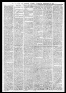 No title] 1868-11-28 The Cardiff and Merthyr Guardian Glamorgan
