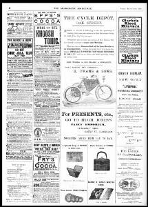 Advertising|1900-08-31|Llangollen Advertiser Denbighshire