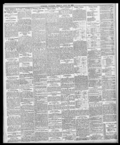 THE WORLD'S NEWS|1892-07-22|Evening Express - Welsh