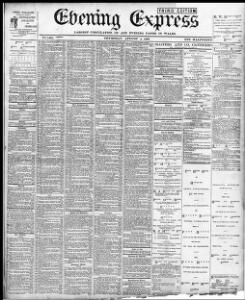 Advertising|1892-08-04|Evening Express - Welsh Newspapers