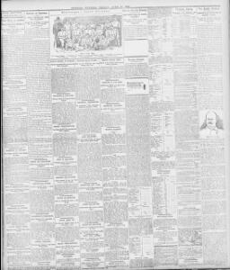To-day's Cricket  i 1894-06-22 Evening Express - Welsh