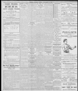 Advertising|1894-11-23|Evening Express - Welsh Newspapers