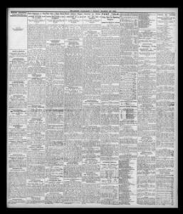LATE INSPECTOR JONES |1895-03-29|Evening Express - Welsh