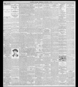 INVASION OF THE|1896-01-02|Evening Express - Welsh