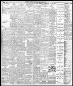 Electricity at Swansea|1896-02-07|Evening Express - Welsh