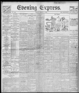 Advertising 1896-03-27 Evening Express - Welsh Newspapers Online
