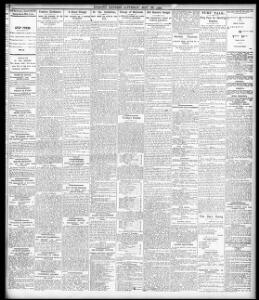 No title]|1896-05-23|Evening Express - Welsh Newspapers Online - The