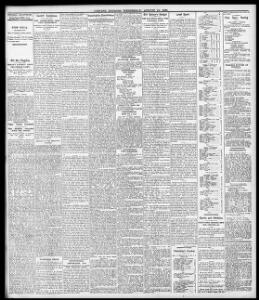 NEWS GLEANINGS |1896-08-19|Evening Express - Welsh Newspapers Online