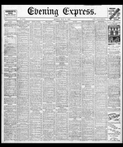 Advertising|1898-05-16|Evening Express - Welsh Newspapers Online