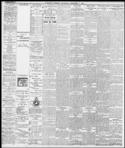 Advertising|1898-12-01|Evening Express - Welsh Newspapers