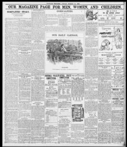 BIRTHS PRIZE COMPETITION   |1899-03-24|Evening Express - Welsh