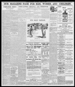 LG€'A L NEWS ITEMS |1899-04-22|Evening Express - Welsh