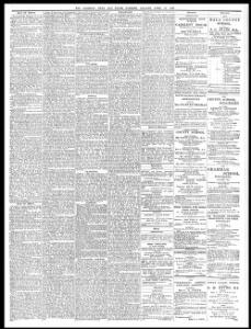 from the papers |1897-04-16|The Cambrian News and