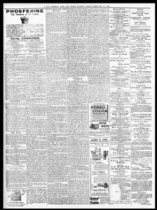 Advertising 1902-02-14 The Cambrian News and Merionethshire