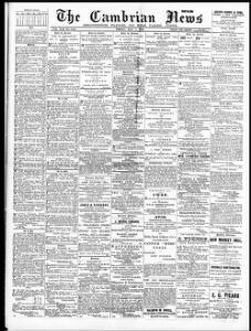 Advertising|1902-05-09|The Cambrian News and Merionethshire