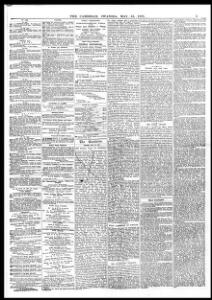 ROYAL COMMISSION ON TONNAGE |1881-05-13|The Cambrian - Welsh