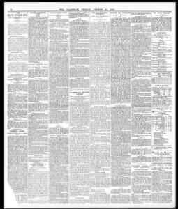 the south african war1901 08 16the cambrian welsh newspapers online the national library of wales