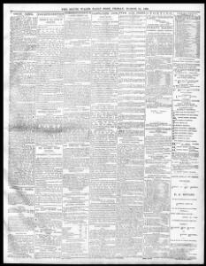 ♢— LATEST SCRATCHINGS  1893-03-24 The South Wales Daily