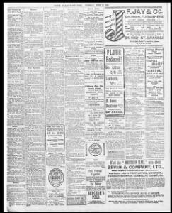 Advertising|1910-06-21|The South Wales Daily Post - Welsh Newspapers