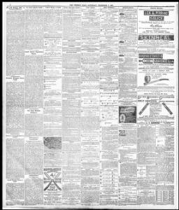 Football Smoking Concert at Cardiff |1887-12-03|Weekly Mail