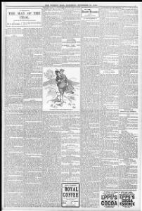 I Y ALL BIGHTS RESERVED  !|1906-11-10|Weekly Mail - Welsh
