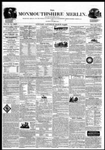 Advertising|1839-03-16|Monmouthshire Merlin - Welsh Newspapers