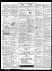 Advertising|1856-09-06|Monmouthshire Merlin - Welsh Newspapers