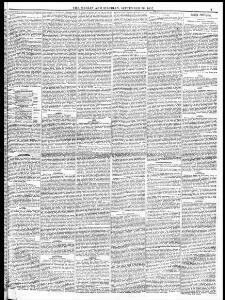 c ABERGAVENNY |1857-09-26|Monmouthshire Merlin - Welsh Newspapers