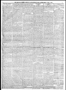 MONMOUTH |1867-06-01|Monmouthshire Merlin - Welsh Newspapers