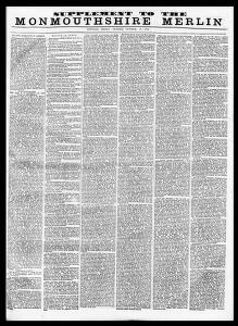 No title]|1872-10-18|Monmouthshire Merlin - Welsh Newspapers