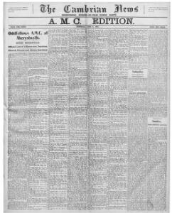 Advertising|1914-06-06|The Cambrian News and Merionethshire