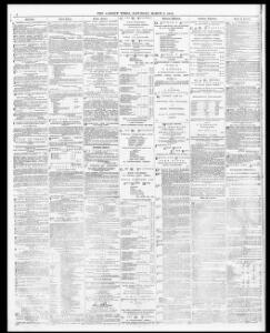 Advertising 1875-03-06 The Cardiff Times - Welsh Newspapers