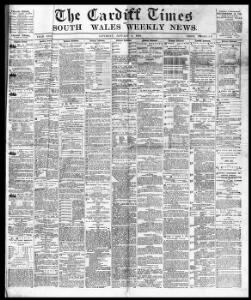 Advertising|1879-01-04|The Cardiff Times - Welsh Newspapers