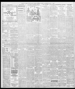 Advertising|1901-05-04|The Cardiff Times - Welsh Newspapers