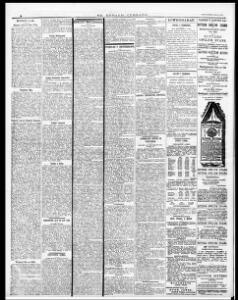 Arholiad Cyfarfod M isol Arfon |1901-05-14|Yr Herald Cymraeg