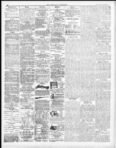 Advertising 1904-07-12 Yr Herald Cymraeg - Welsh Newspapers