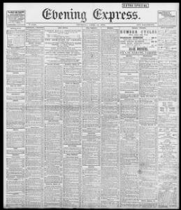 Advertising|1900-04-12|Evening Express - Welsh Newspapers Online