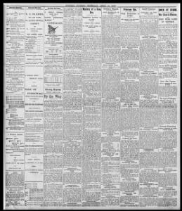 Advertising|1900-04-19|Evening Express - Welsh Newspapers