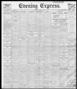 Advertising|1900-07-16|Evening Express - Welsh Newspapers