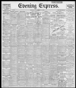 Advertising|1900-11-10|Evening Express - Welsh Newspapers
