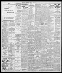 Advertising|1900-12-14|Evening Express - Welsh Newspapers