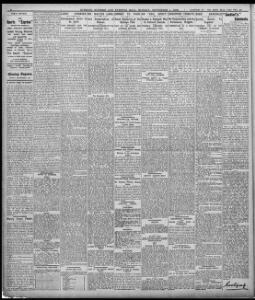 PENRHYN QUARRY blSPUTE|1902-09-01|Evening Express - Welsh