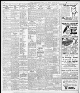 CARMARTHEN ASYLUM  1902-10-31 Evening Express - Welsh Newspapers